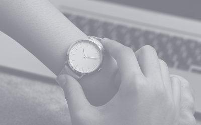 Agenda nuestros horarios de atención